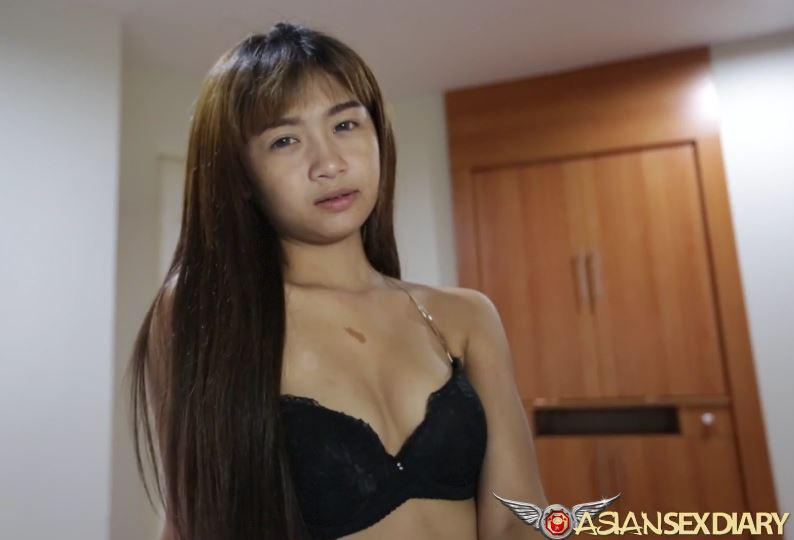Asian Sex Diary | Mod